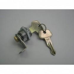 Barillet + clés