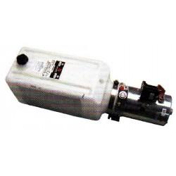 Pompe hydraulique avec...