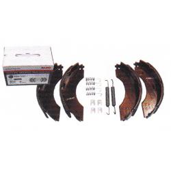 Mâchoire de frein al-ko rb2361