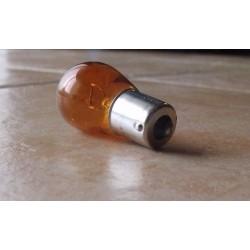 Ampoule ambrée 21w