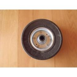 Roue de roue jockey